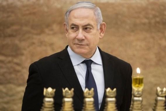 Netanyahu beschuldigt Internationaal Strafhof van antisemitisme