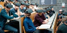 Uitvinding student had ontsnapping gevangenen Turnhout kunnen voorkomen