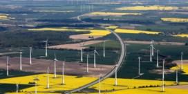 Vlaamse windenergie lijdt onder Duitse crisis