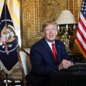 Trump maakt zich geen zorgen over 'kerstcadeau' van Noord-Korea: 'Wie weet krijg ik een mooie vaas'