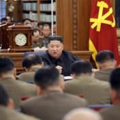 Lanceert Kim raket als kerstcadeautje voor VS?