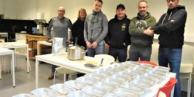 Geldelijke steun Vlaams Belang verrast daklozenorganisatie