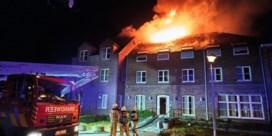Gerecht zoekt 'ramptoeristen' bij brand asielcentrum Bilzen