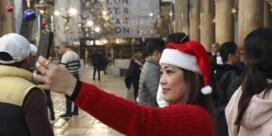 1,4 miljoen toeristen, maar Bethlehem is straatarm