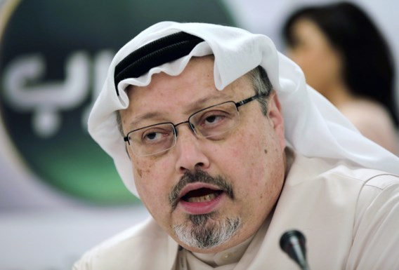 EU wijst doodstraf af voor veroordeelden in moordzaak Khashoggi