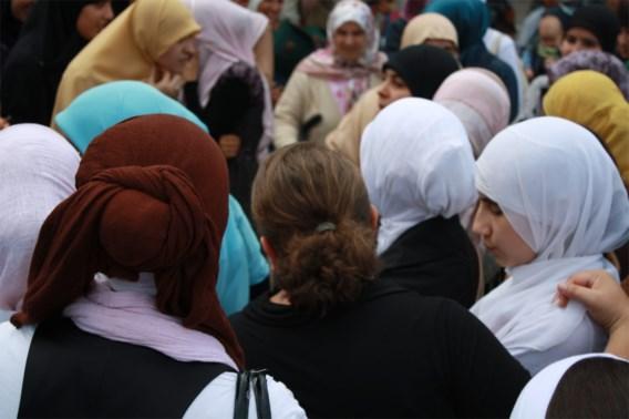 Hof van beroep: 'Verbod op hoofddoek in scholen is gerechtvaardigd'