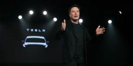 Cannabisgrap van Elon Musk wordt realiteit