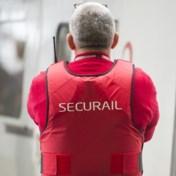 Dode bij incident in station Brussel-Luxemburg