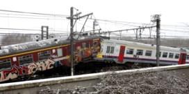 Treinramp Buizingen: Brussels parket gaat enkel in beroep tegen Infrabel