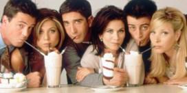 Eenmalige reünie van 'Friends' lijkt er nu dan toch echt te komen