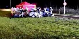 Dode bij zwaar verkeersongeval in Bree, dochter slachtoffer kritiek
