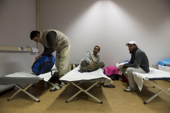Koksijde verzet zich tegen komst asielzoekers
