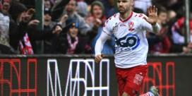 Rode lantaarn Cercle Brugge in doffe ellende na nederlaag in Kortrijk