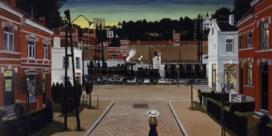 Vakantietip: treinspotten met Paul Delvaux