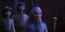 In 'Frozen 2' doet Disney het zowaar cultureel correct