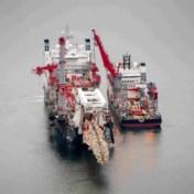 Europa tussen twee vuren in aanleg gaspijpleiding: 'Ons Russisch gas is goedkoper'