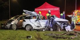 Negen zware ongevallen op aangepast zwart punt
