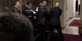 Oppositie gooit met rookgranaten in Montenegrijns parlement