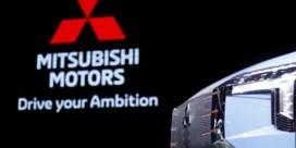 Mitsubishi stopt met diesels
