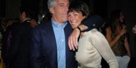 FBI opent onderzoek naar partner van Jeffrey Epstein