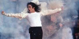 Wie had kunnen denken dat … het not done zou zijn om Michael Jackson te draaien?
