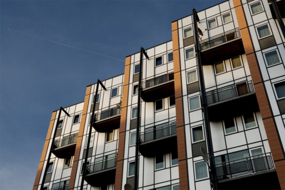 De huurprijs van uw sociale woning stijgt… volgende week