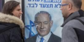 Netanyahu kan moeiteloos aanblijven als partijvoorzitter