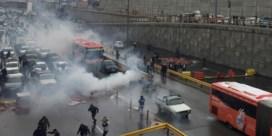 Iraniërs rouwen om bloedbad met nieuwe betogingen