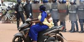 Burkina Faso is niet ver van uw bed