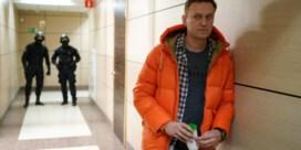 Navalny ligt opnieuw onder vuur
