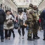 Belgische terreurdossiers op laagste peil sinds 2012 (PRESS)