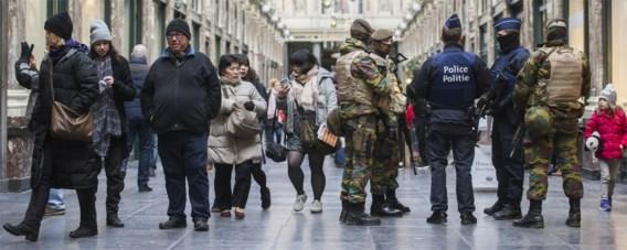 Aantal terreurdossiers weer op niveau van voor IS-crisis