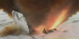 Rusland heeft nieuwe raket die volgens Poetin 'haast onoverwinnelijk' is