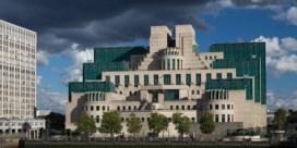 Aannemer hoofdkwartier Britse geheime dienst was al te slordig