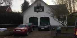 Dodelijk slachtoffer bij aangestoken woningbrand in Wemmel