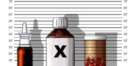 Aantal hoestsiropen verdwijnt uit de apotheek