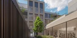 Oud Kortrijks politiekantoor maakt eind 2021 plaats voor appartementen