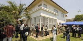 Belgisch consulaat in Lubumbashi gaat weer open