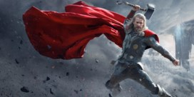Verlos ons, Captain Marvel