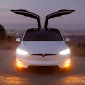 Elektrische wagens kunnen ook sexy zijn