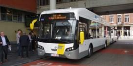 De Lijn betaalt 35.350 euro boete voor vervuilende bussen in Brussel