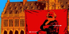 Zijn Vlaamse wetenschappers links? Begin er maar aan