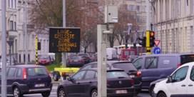 Gent niet klaar voor lage-emissiezone