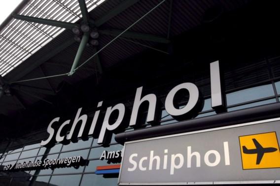 Nederlandse Syriëgangster aangehouden op Schiphol
