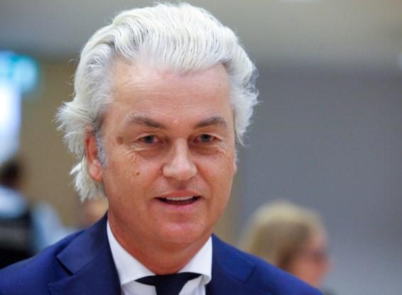 Geert Wilders organiseert alsnog cartoonwedstrijd over profeet Mohammed