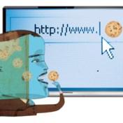 Bijna alle websites riskeren boete voor cookies