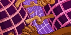 Kerstessay Dalilla Hermans. Deel 4. Leren omgaan met de schandpaal