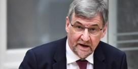 Wilfried Vandaele over Jambon-uitspraak: 'Iedereen gaat wel eens kort door de bocht om een punt te maken'