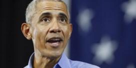 De boeken en films die Obama dit jaar konden vermaken