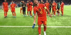 Eden Hazard kroont zich opnieuw tot Devil of the Year, Tine De Caigny was de beste Red Flame
